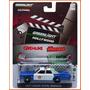 Greenlight Dodge Royal Monaco 77 Sexta-feira 13 Escala 1/64