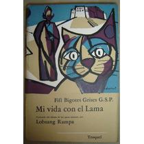 Mi Vida Con El Lama Lobsang Rampa