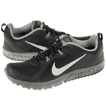 Nike Wild Trail Zapatillas Running Cross Fit 642833-001