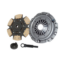 Stage 2 Kit Clutch 2004 2005 2006 Mitsubishi Lancer 2.4lts