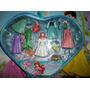 Ariel Princesa Juega Economia Juguete Niña Coleccion Disney