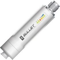 Bullet M2 Hp 2.4ghz Ubiquiti, Antena Internet Wifi, Wisp