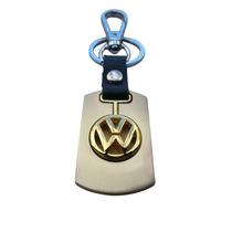 Chaveiro Vw Volkswagen Gol Fox Polo Golf Jetta Frete Grátis