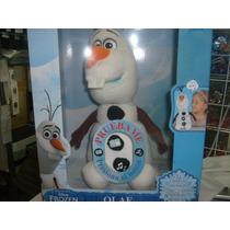 Olaf Frozen Musical Disney Precio Buen Fin¡¡¡