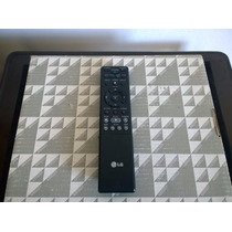 Control Remoto Lg Para Grabador Dvd Con Hdd Mod. Akb36160903