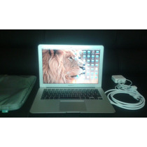 Lapto Apple Mac Airbook