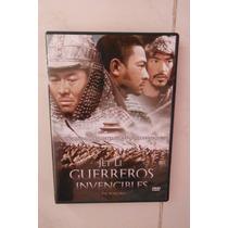 Pelicula The Warlords - Cine Hong Kong - Jet Li - Andy Lau