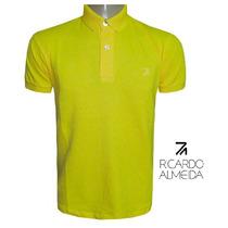 Camisa Polo Ricardo Almeida