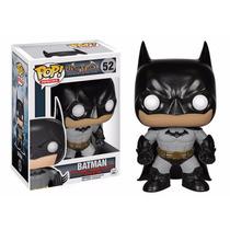 Batman Funko Pop Arkham Asylum Joker Video Juego Original