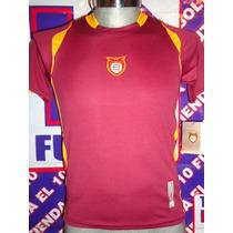 Futbol Camisa Niño Estudiantes Tecos