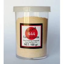 Oxido De Cerio Para Pulir Parabrisas Y Cristales - 100 Gr