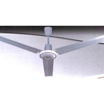 Ventilador De Techo 3 Paletas 140cm 5 Velocidades Cuotas