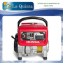 Generador Grupo Electrogeno Honda Eg 1000 4t 1000w