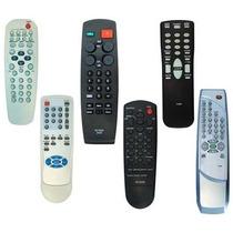Control Remoto Para Tv De Tubo Varios Modelos A Elegir