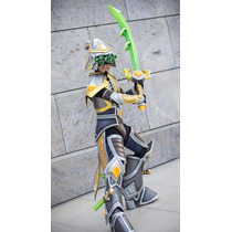 Espada Do Master Yi Para Cosplaytamanho Real-leagueoflegends