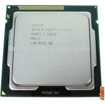 Core I3 2130 Lga 1155 3.30 Ghz 3mb Cache + Cooler