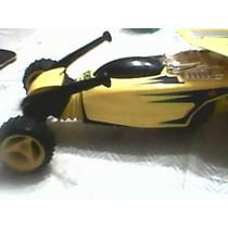 Carro Insector De Kreisel