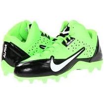 Tachones Americano Nike Alpha Strike 9.5 Mx