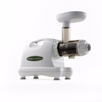 Omega J8004 Extractor De Jugos Exprimidor Blanco