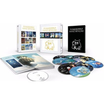 Hayao Miyazaki The Collected Works Pelicula En Blu-ray