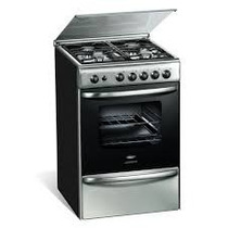 Cocina A Gas Longvie Mod.18500xf - Nuevo