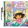 Dora La Exploradora - Saves The Mermaids