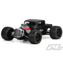 Pro-line 3410-00 Rat Rod Body Transparente Revo 3.3/summit
