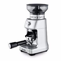 Breville The Dose Control Pro Molino De Granos Café Eléctric