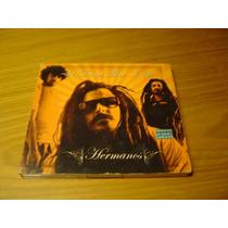 Dread Mar I Hermanos Cd Reggae