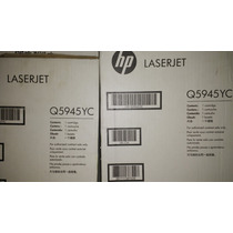 Toner Hp Original Sellado Q5945 Yc