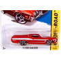 Hot Wheels # 134/250 -