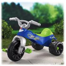 Triciclo Fisher Price Kawasaki Nuevo En Caja