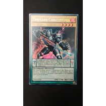 Yugioh Igknight Templar Ultra 1st Core-sp028