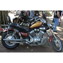 Yamaha Virago Xv - 535 2001 2ºdono
