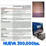 Computadora Nueva Modelo E1210-01