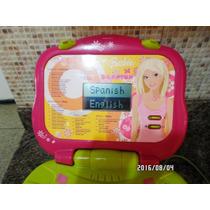 Computadora Barbie