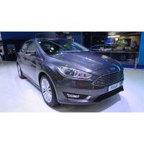 Ford Focus Iii Se Plus