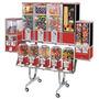 Vendo Operação Lucrativa De Vending Machines Em Maringá,pr