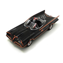 Batmovel 1966 1:24 Hot Wheels