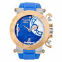 Reloj Mulco Le Fleur Orquidea Mw3-14003-043