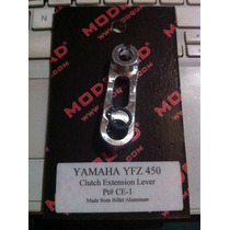 Leva Extensora De Embrague Yamaha Yfz450 Modquad Usa !! Atv