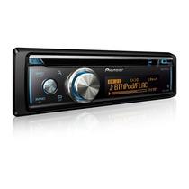 Cd Mp3 Player Pioneer 8780 Mixtrax Usb Bluetooth