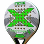 Paletas Padel Nox Control Pro Jake Benzal Funda Envio Gratis