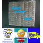 Borracha Kurzweil K2500 Kit Completo Frete Gratis S/ Juros