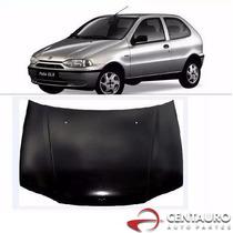 Capô Fiat Palio 96 97 98 99 00 Novo Siena Strada Weekend