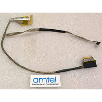 Cable Flex Notebook Bgh S600 S630 S650 S670 Series