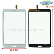 Touch Samsung Galaxy Tab 4 7.0 Sn/t230 T230 T231 T235 Blanco
