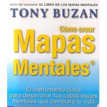 Cómo Crear Mapas Mentales - Tony Buzan Digital