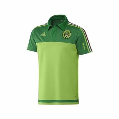 0bef469892344 Playera Polo adidas Seleccion Mexicana 100% Original S13124 -   549.00 en Mercado  Libre