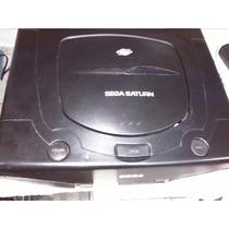 Sega Saturno Leia O Anuncio